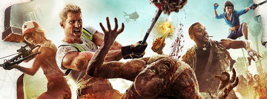 "Former Dead Island 2 Dev Says Losing Project Was a ""Catastrophic"" Blow 4"