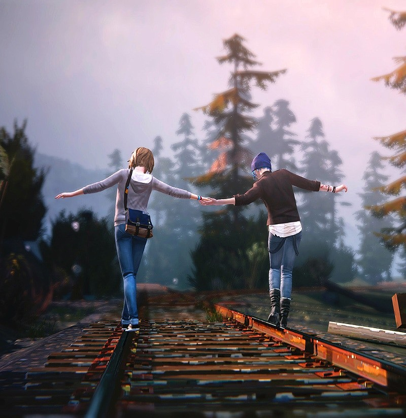 Life is Strange: Episode Five Achievement guide 1