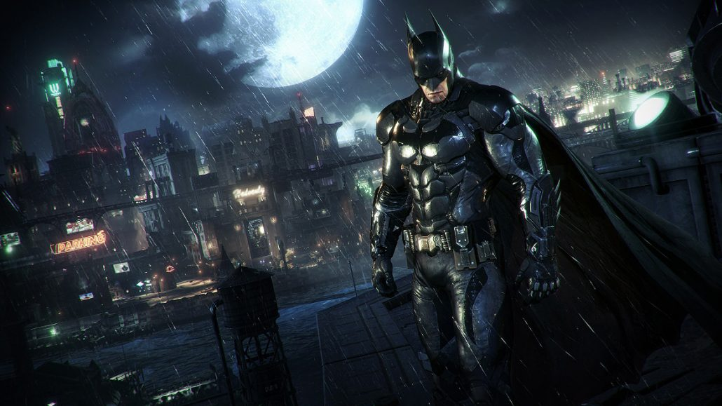 Batman: Arkham Knight PC Patch Goes Live 4