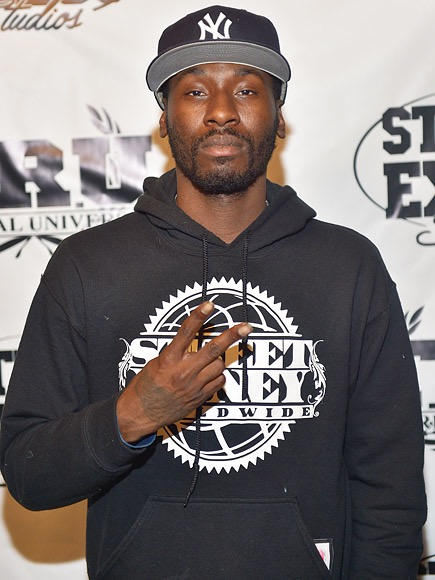 Rapper Bankroll Fresh Shot and Killed at Recording Studio in Atlanta