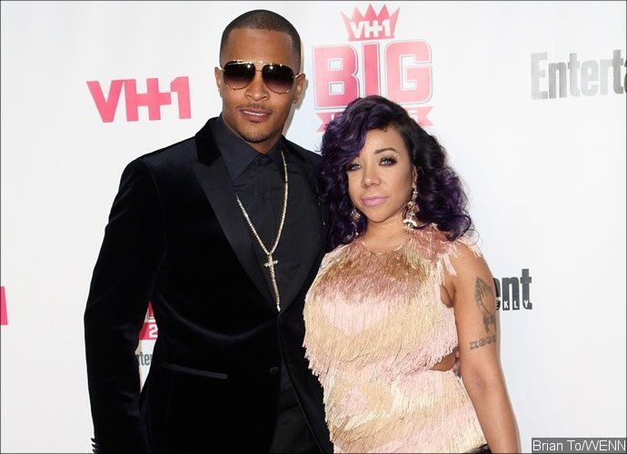 img 1381 - Pissed T.I. Announces Birth of His Third Child With Tiny