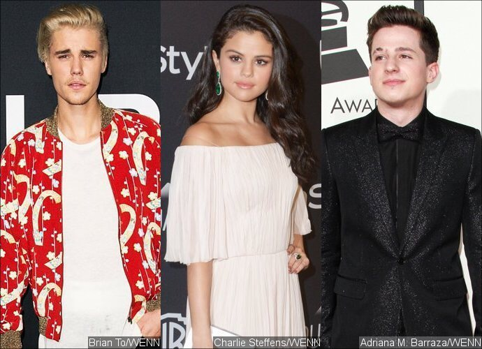 Justin Bieber Is Furious Over Selena Gomez and Charlie Puth Dating Rumor