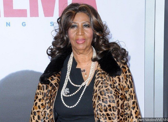 Aretha Franklin Reveals Final Talks for Biopic: 'This Is Gonna Be Straight Outta Detroit'