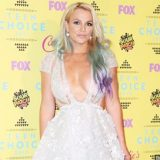 Britney Spears Was a Drug Abuser, Appeals Court Says