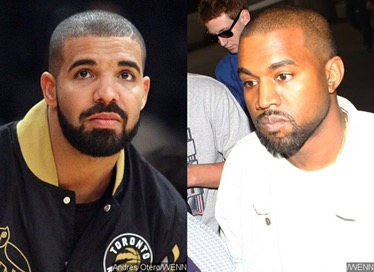 Drake Hints at Joint Album With Kanye West After Releasing 'Views'