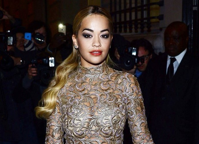 Rita Ora Takes a Selfie With Beyonce at Met Gala, Wears 'Not Becky' Pin at After-Party