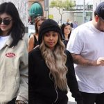 Blac Chyna Shows Baby Bump After Pregnancy News