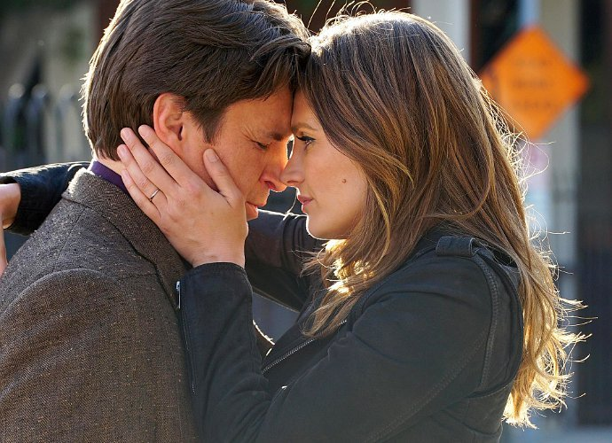 'Castle' Series Finale: How Does Castle and Beckett's Love Story End? 5