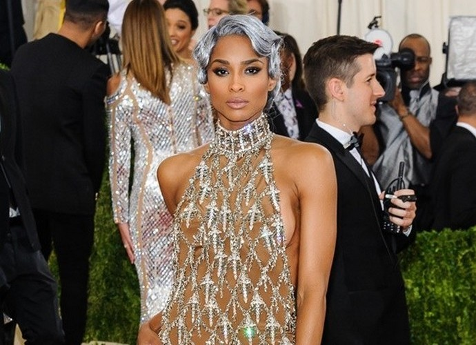 Ciara Denied Sole Custody of Future Jr.