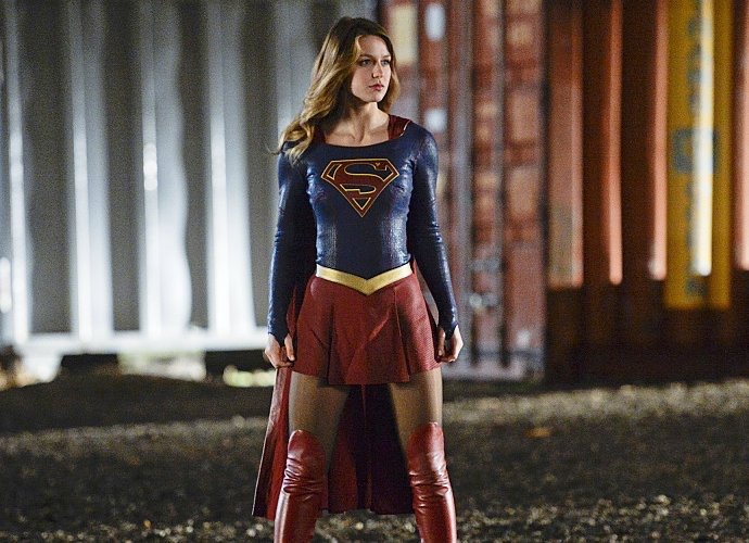 'Supergirl' Season 2 Will Officially Introduce Superman 6