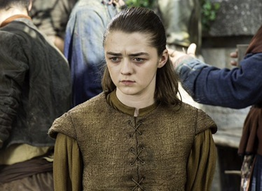 'Game of Thrones': This Presumed-Dead Character's Rumored Return Could Change Arya's Life 2