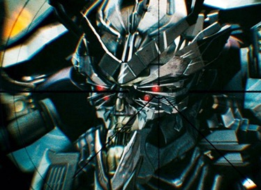 Check Out First Look at New Barricade in 'Transformers: The Last Knight' 1