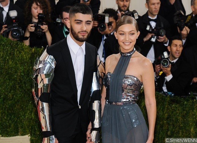 Zayn Malik Appreciates Gigi Hadid 'Even More' After She Supports Him in Dealing With Anxiety 3