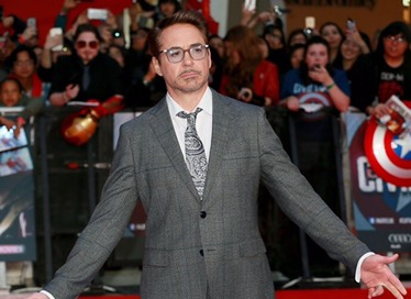 Robert Downey Jr. Approves of Black Iron Man, the Internet Is Not So Much