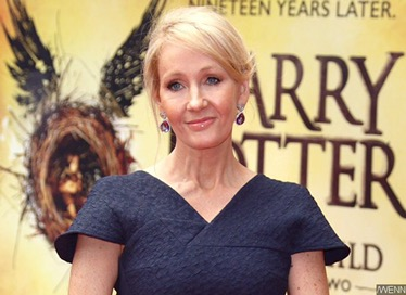 J.K. Rowling Confirms 'Cursed Child' Is the End of Harry Potter's Story
