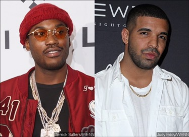 Meek Mill Infuriated Drake After He Tried to Block Canadian Rapper From Partying in Philly 4
