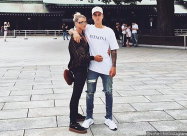 Is He Sorry? Justin Bieber Reunites With Sofia Richie Ahead of Her 18th Birthday 2