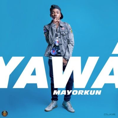 Mayorkun Unveils Second Official Single – Yàwá / Pre-Order On iTunes Now 1