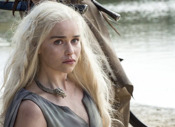 'Game of Thrones' Season 7: Major Spoiler About Daenerys Leaked 6