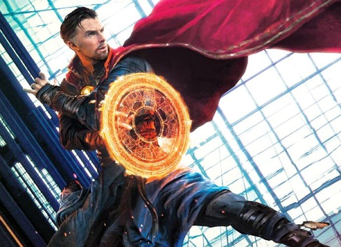 'Doctor Strange' Rules Weekend Box Office With $85M Opening 4