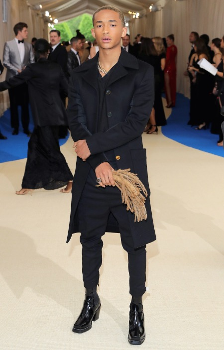 Jaden Smith Claims the Four Seasons 'Spiked' His Pancakes with Cheese and Kicked Him Out of His Room 4