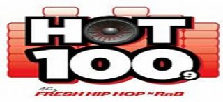 HOT100 Kampalas Most Hip Hop and RnB