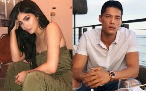 Kylie Jenner's Bodyguard Puts Baby Daddy Rumor To Rest