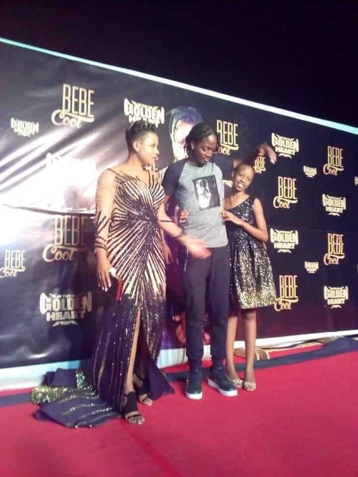 How It Went Down at Bebe Cool's 'Golden Heart Concert' at Kololo Airstip