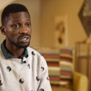 """""""I'm going to continue the fight, even if i die trying""""- Bobi Wine"""