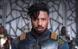 Michael B. Jordan Sees 'Black Panther' As Stepping Ladder To Be Hollywood Mogul