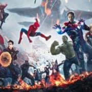 'Avengers 4' May Begin With Big Time Jump