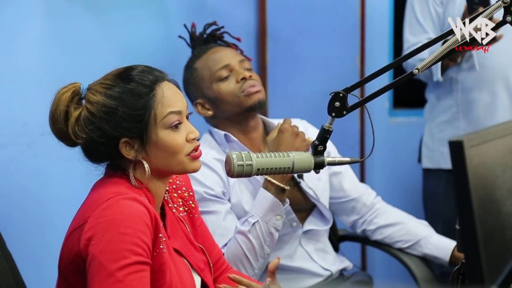 Diamond Platnumz Clashes With Zari Hassan, Skips Daughter's BD Party