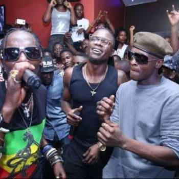Mowzey Radio Was The Strongest Pillar To Uganda's Music Industry — Chameleone