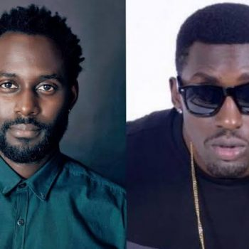 Maurice Kirya defends Michael Ross' act of jumping onto Ginuwine stage
