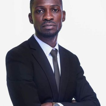 Bobi Wine Has Been Ranked Among The Top 100 Global Policy Thinkers Of 2018.