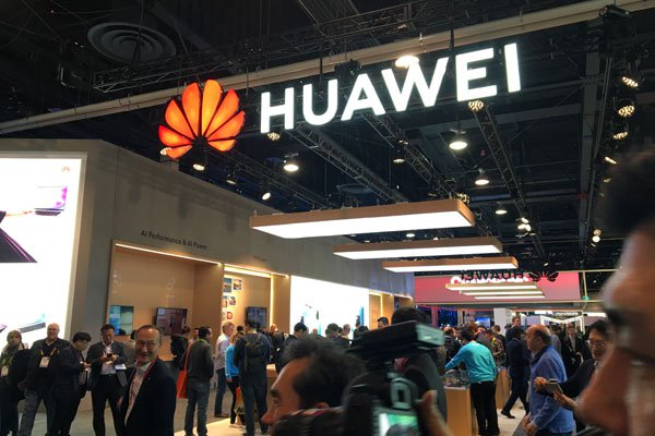 Calls For Huawei Boycott Get Mixed Response In Europe.