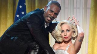 Lady Gaga Breaks Her Silence on Working with R. Kelly, Says Her Sexual Assault 'Twisted' Her Thinking.