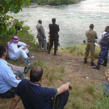 Saudi Arabian Tourist Falls, And Drowns In River Nile While Taking A Selfie.