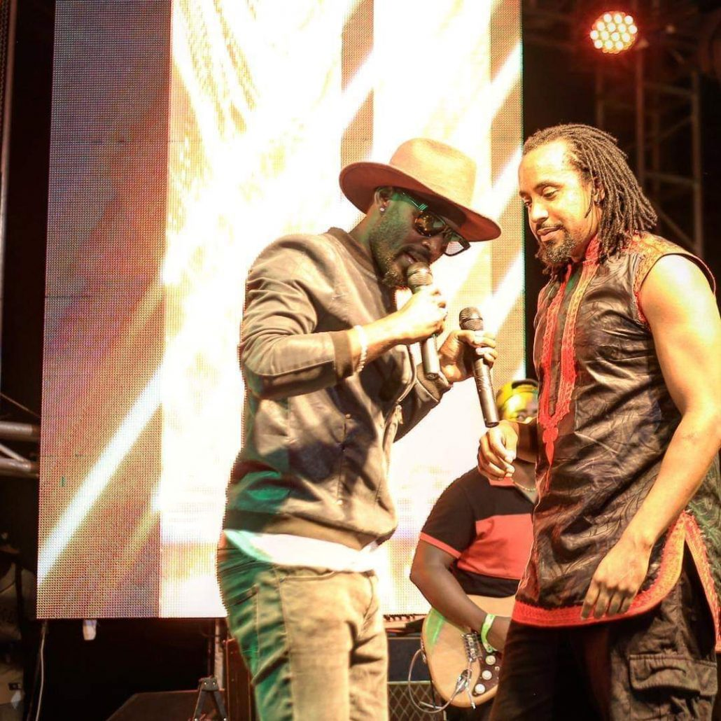 Navio Cries Out To New Musicians To Stop Spreading Hate. 6