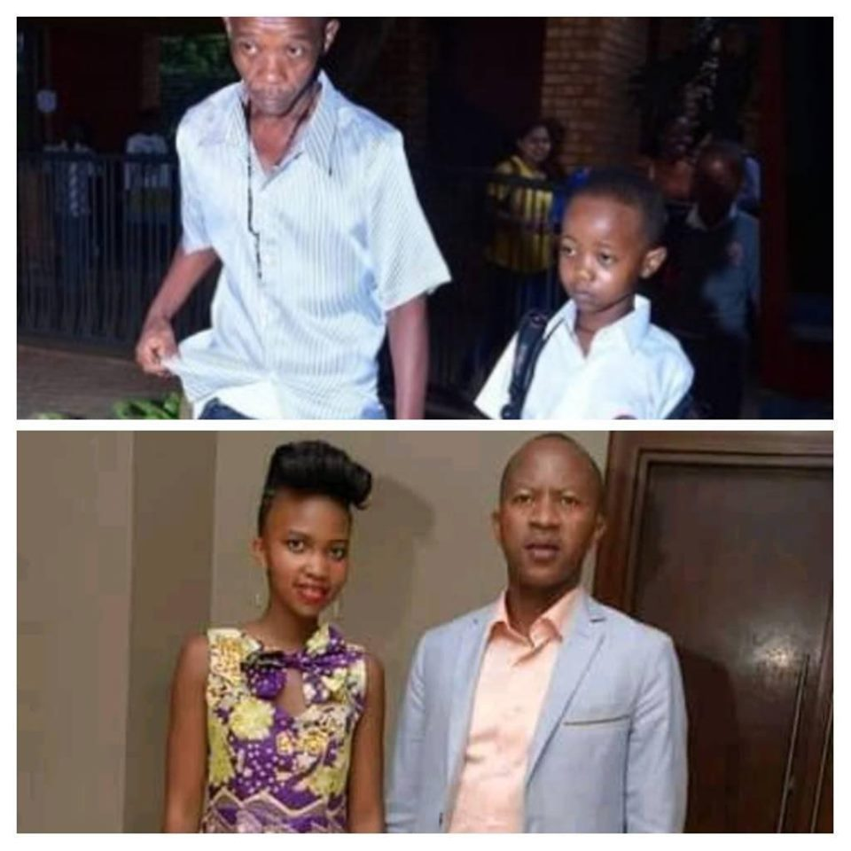 """""""Handle Your Daughter, And Leave My Son To Me."""" Fresh Kid's Dad Blasts Gashumba. 6"""