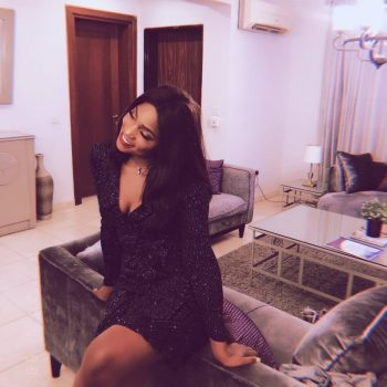 """""""I Am Still A Virgin And Not Ready To Fornicate!"""" – Irene Ntale Boasts."""