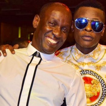 """""""Great Men Pave Way For Greater Men!"""" – Jose Chameleone Responds To Mukula."""
