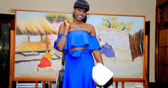 Ebonies Actress Faces Criminal Charges Over Defrauding Mzungu Cancer Patient. 6