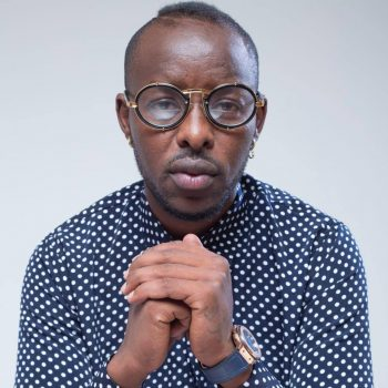 Eddy Kenzo Applauds The 'Fresh Family' As A Blessing From God.