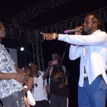 Bebe Cool: I Can Only Support Chameleon If He Joins NRM.