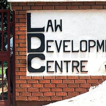 """""""We Needed To Have The Exam"""" – Law Students At MAK Decry Removal Of LDC Pre-Entry"""
