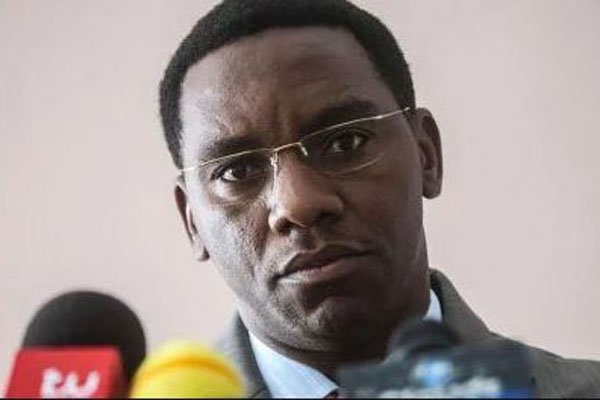 Tanzanian Gov't To Publish Names Of All Married Men. 4