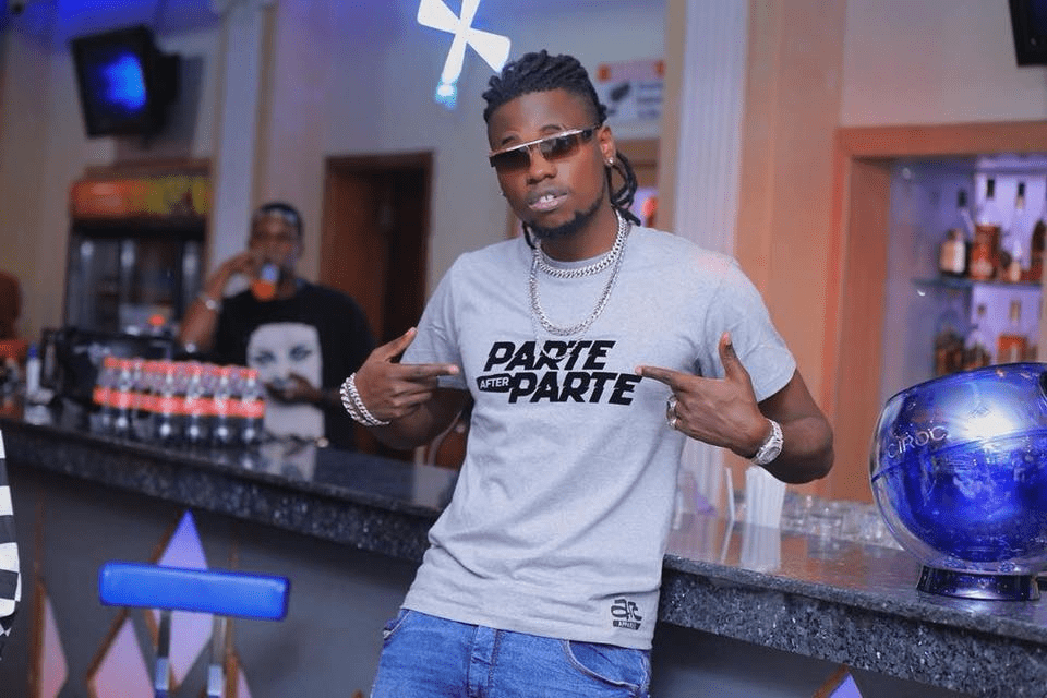 Bigtril: My Biggest Song Will Win Uganda's First Grammy Award.. 1