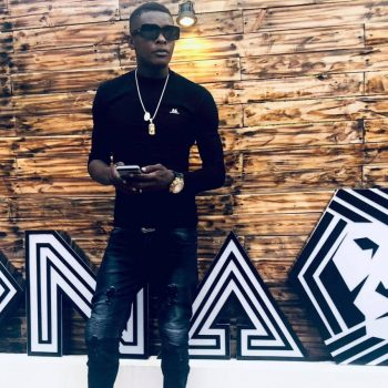 Jose Chameleone Puts DNA Lounge On Sale Due To Bankruptcy.