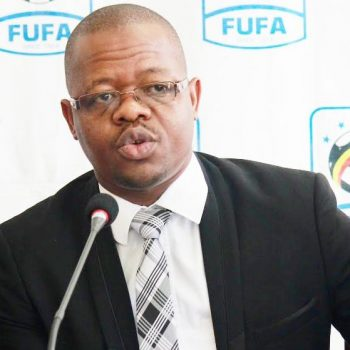Moses Magogo Forced To Step Aside As FUFA President.